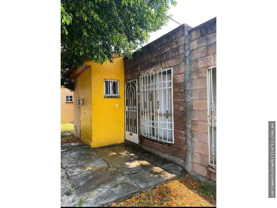 casa en condominio en geo villas colorines emiliano zapata morelos