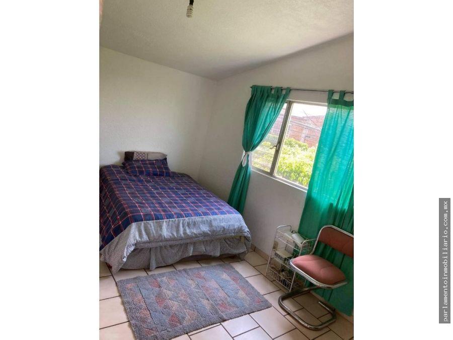 bungalow en condominio en lomas de la selva cuernavaca morelos
