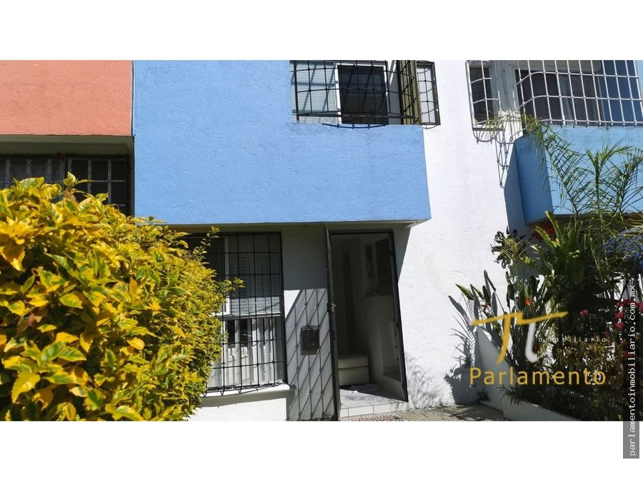 casa con alberca por paraiso contry club cuernavaca acepto creditos