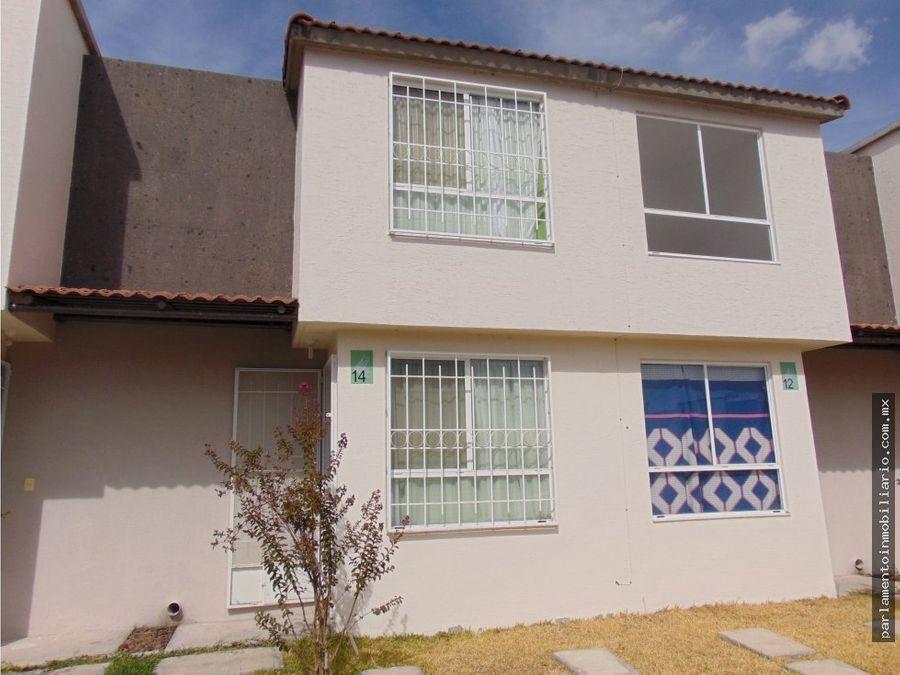 casa en venta con alberca valle del pedregal cuautla