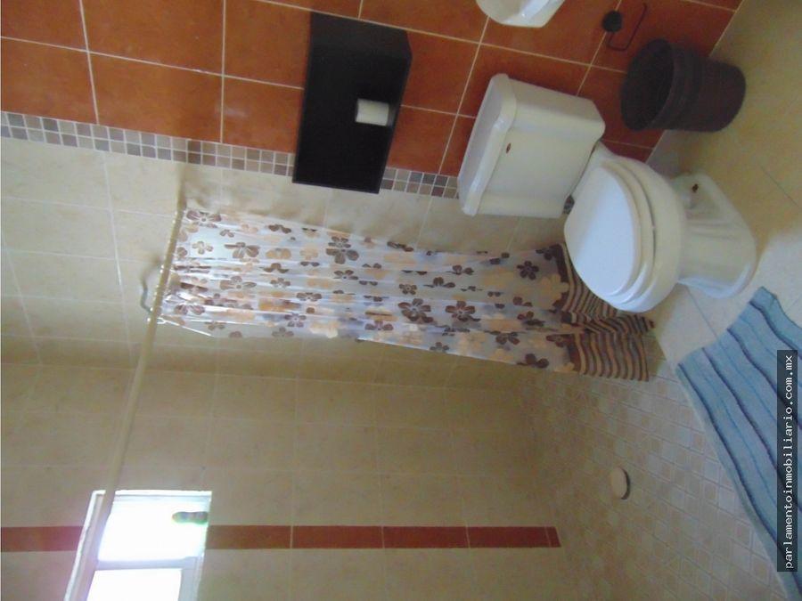 casa en renta en cuautla morelos con alberca