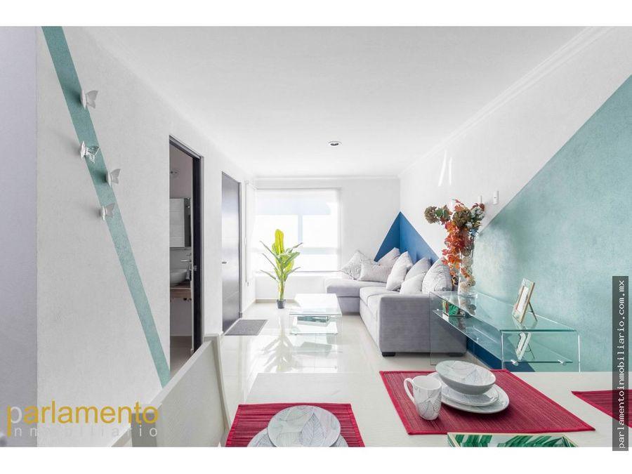 casa en venta exclusivo cluster residencial