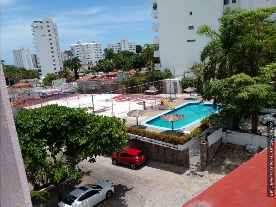 departamento en lomas de costa azul acapulco de juarez guerrero