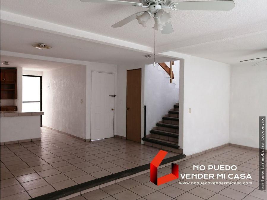 casa de 3 recamaras en condominio privado super ubicacion