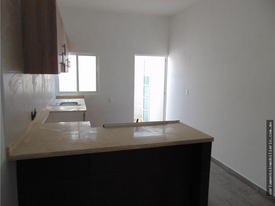 casa sola en venta yautepec