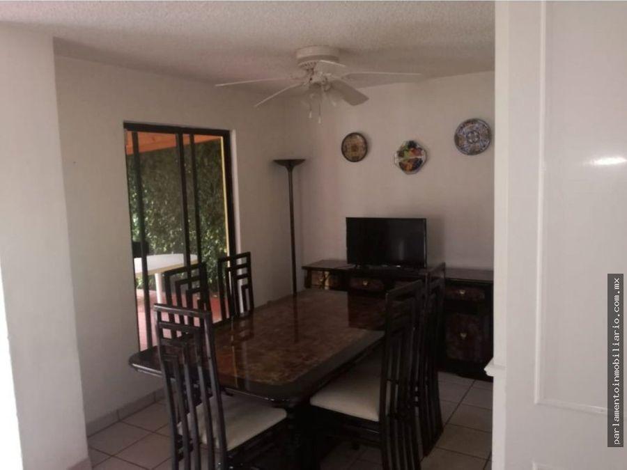 se vende hermosa casa en condominio en jiutepec