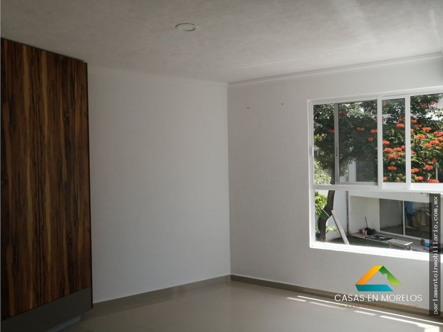 ultima casa 4 recamaras alberca y roof garden en jiutepec