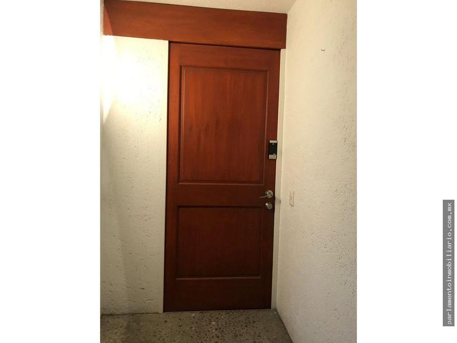 casa condominio la escondida en acapatzingo