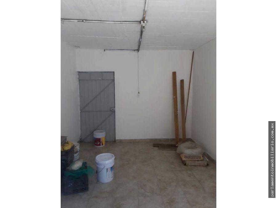 se vende excelente casa en chapultepec