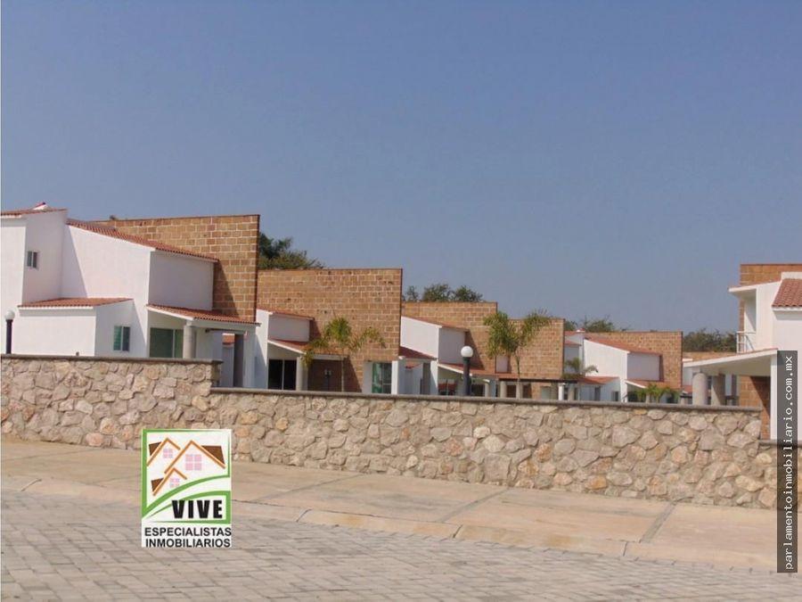 casas en preventa tipo loft en yecapixtla con alberca en yecapixtla