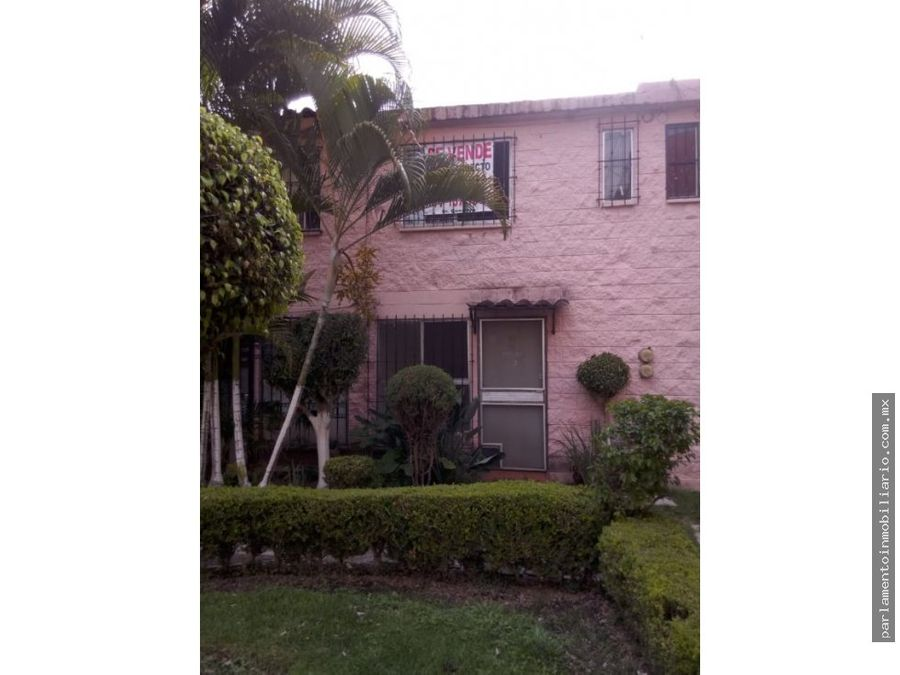 se vende casa geo en rinconada palmira
