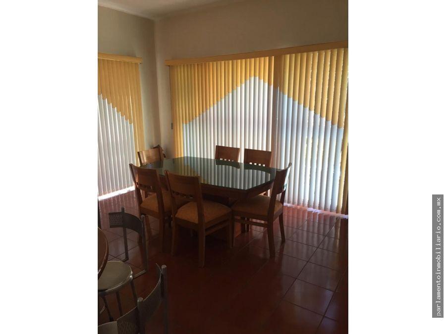 casa estilo cuernavaca en burgos bugambilias