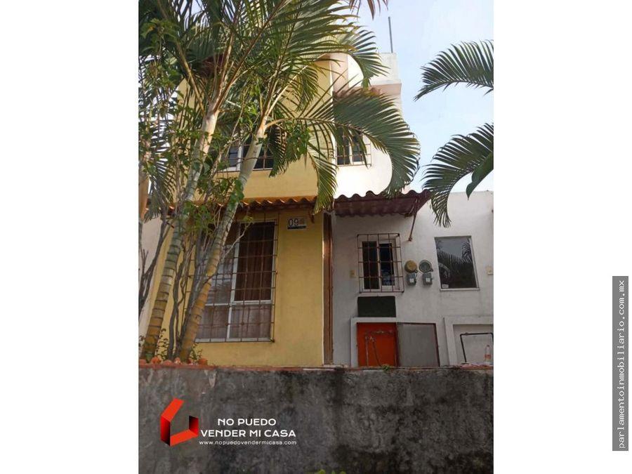 casa con ampliacion en xochitepec y roofgarden