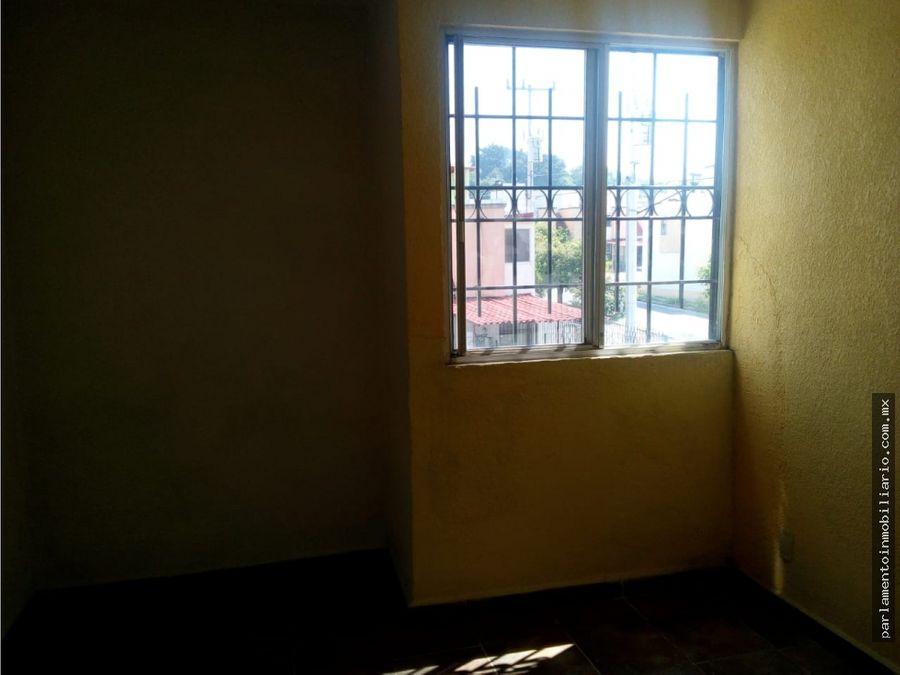 casa en paseos de xochitepec