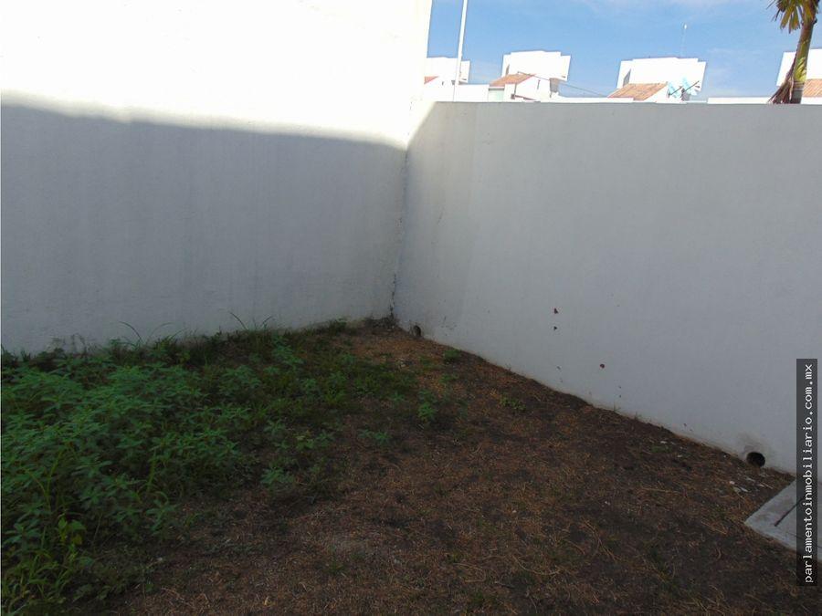 tu casa en tequesquitengo morelos con roof garden