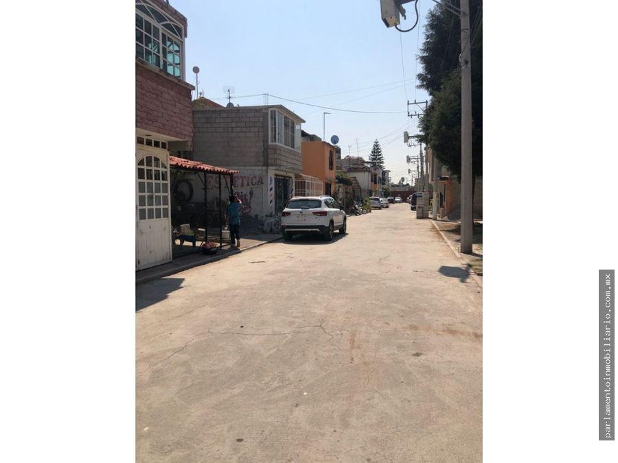 se vende hermosa casa en ecatepec edomex unidad rancho victoria i