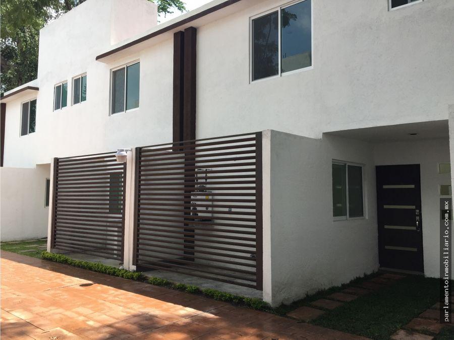 casa en venta exclusiva zona manantiales ii