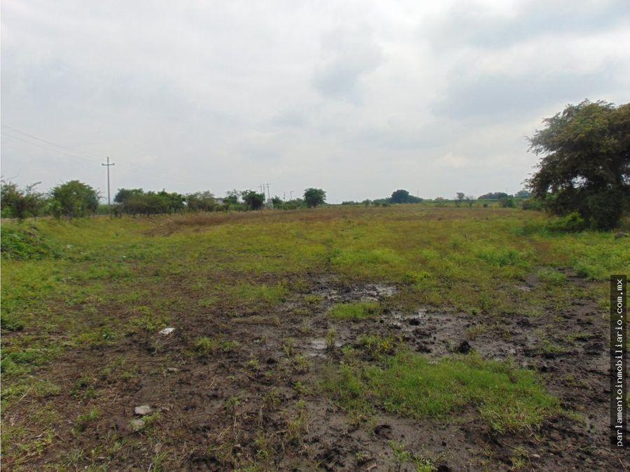 terrenos en venta zona cocoyoc