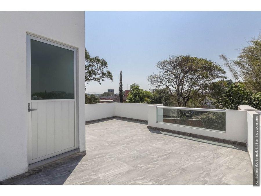 casas en venta 3 recamras y roof yautepec morelos