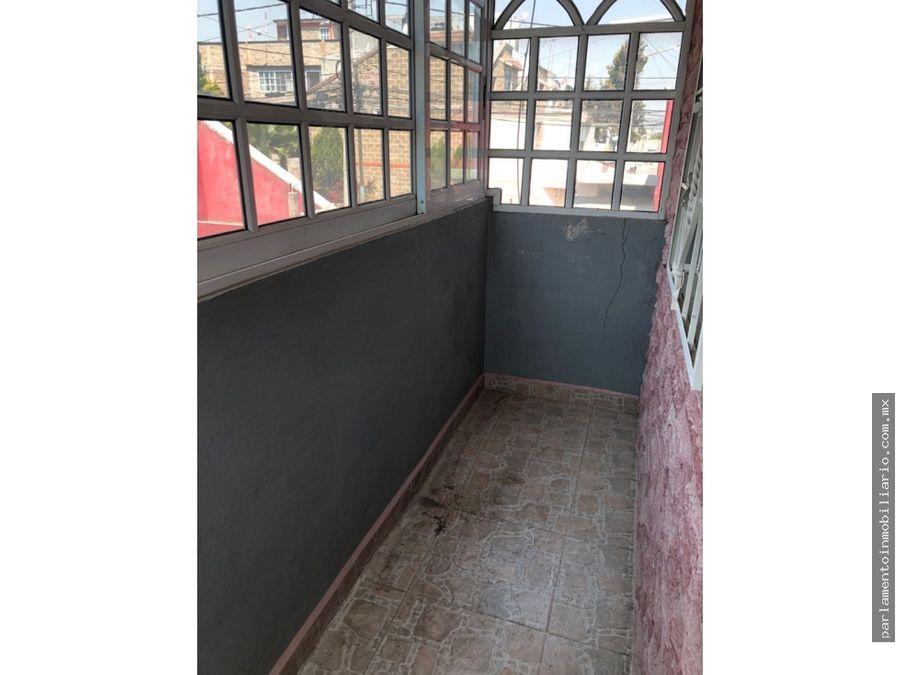 casa en venta en ecatepec estado de mexico