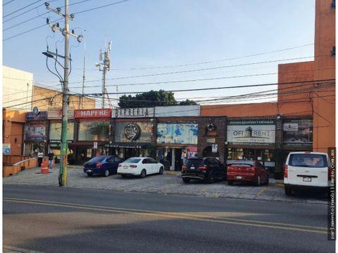local comercial en vista hermosa cuernavaca morelos
