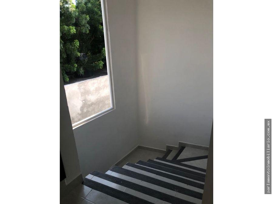 casa sola en venta en cuautla morelos 3 recamaras