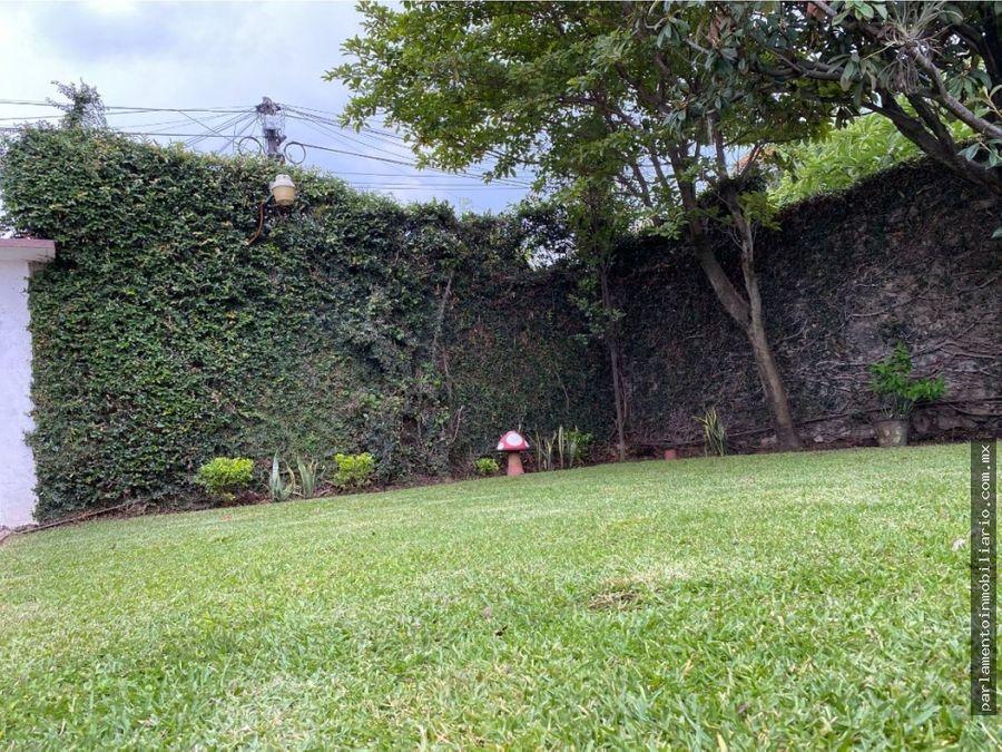 casa sola en jardines de cuernavaca cuernavaca morelos