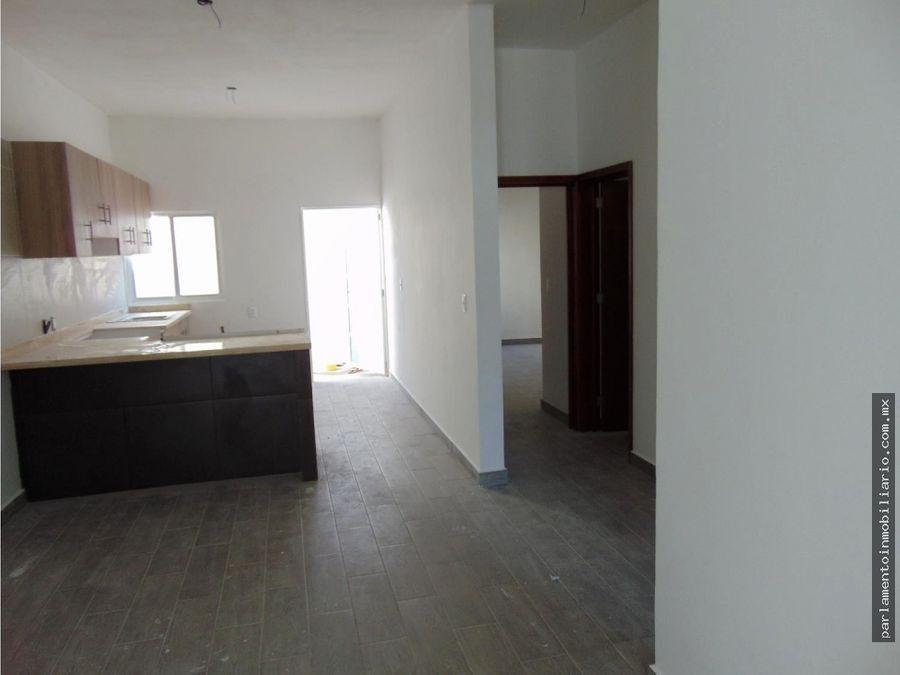 casa en venta yautepec