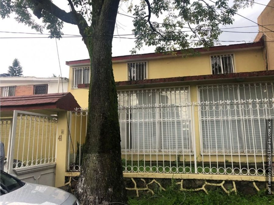 casa en fraccionamiento en jardines de delicias cuernavaca morelos