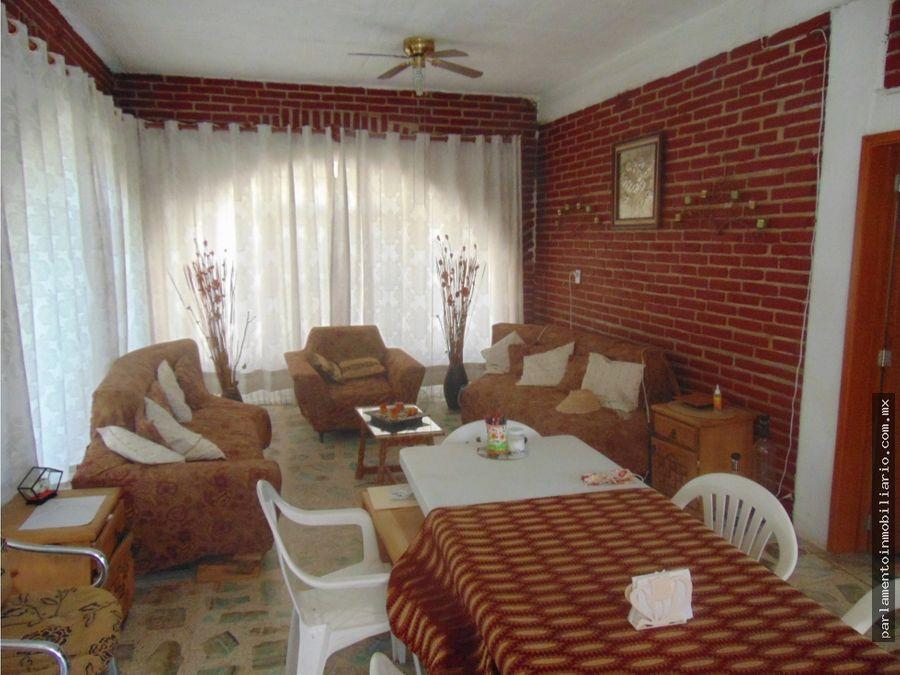 casa con alberca en venta en cocoyoc morelos