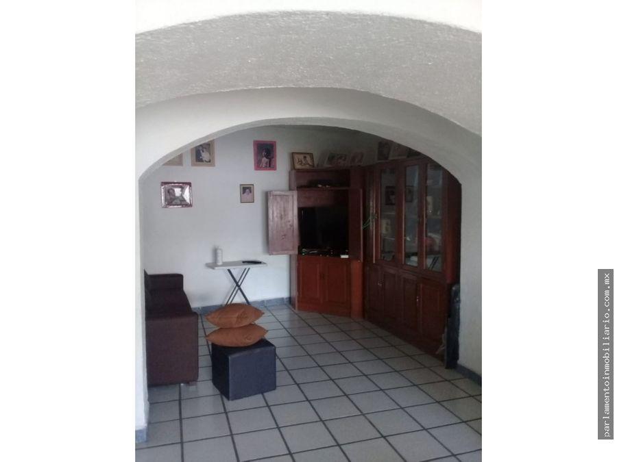 casa en colonia tulipanes cuernavaca