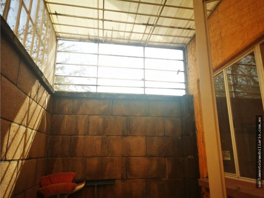 casa con alberca en morelos libre de gravamen