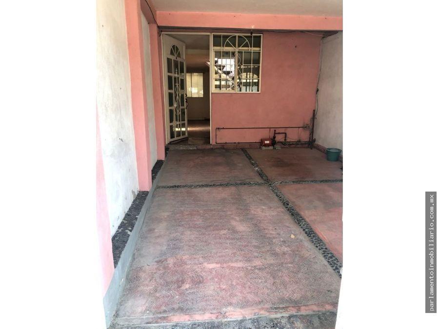casa en venta en ecatepec edo mex