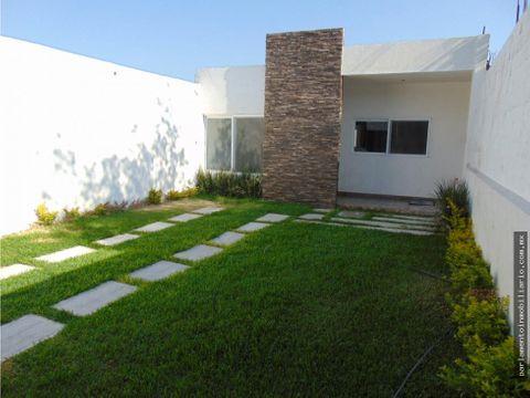 casa en venta yautepec moreloss
