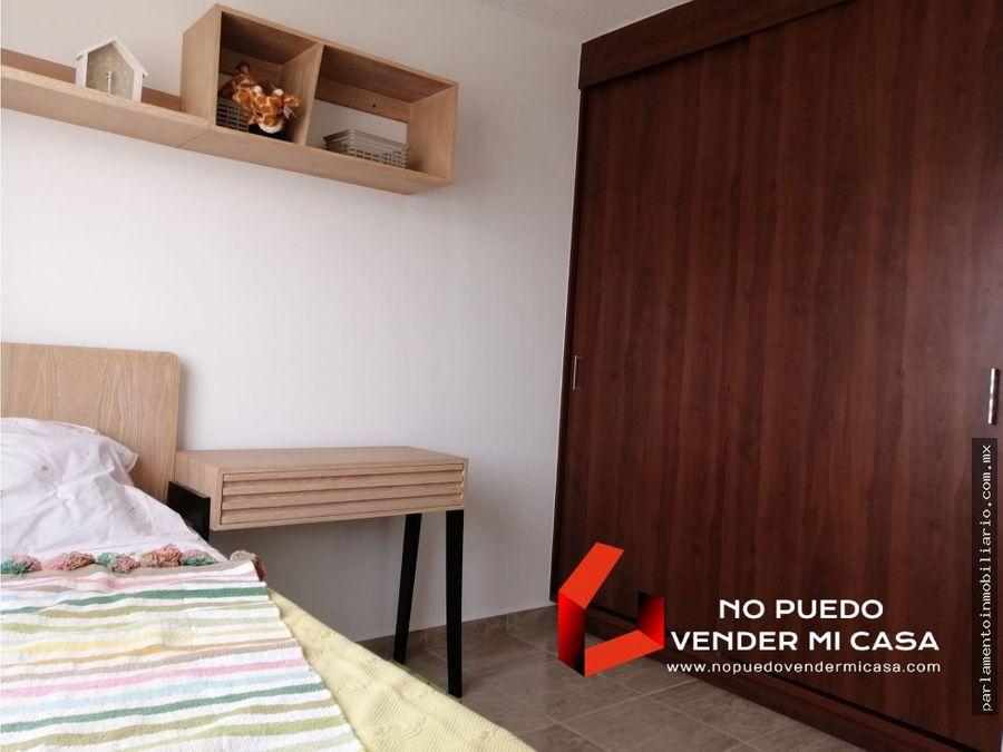 casa de 3 recamaras con alberca en condominio zona sur cuernavaca