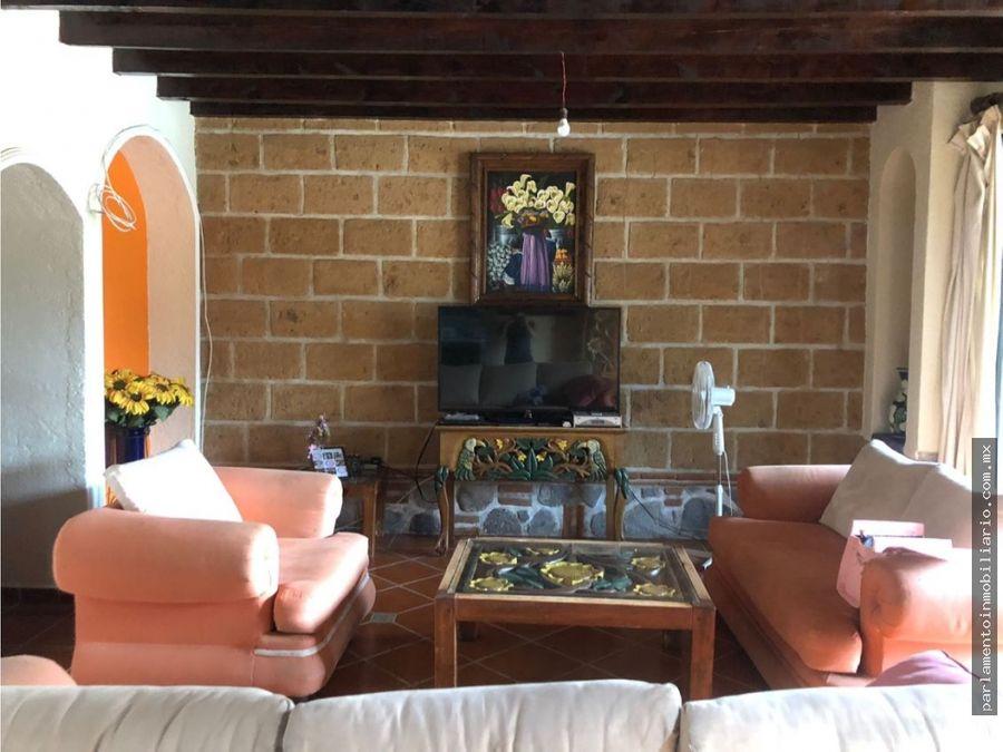casa sola en ricardo flores magon cuernavaca morelos
