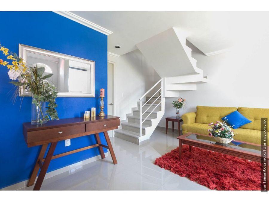 casa en venta con alberca lista para creditos