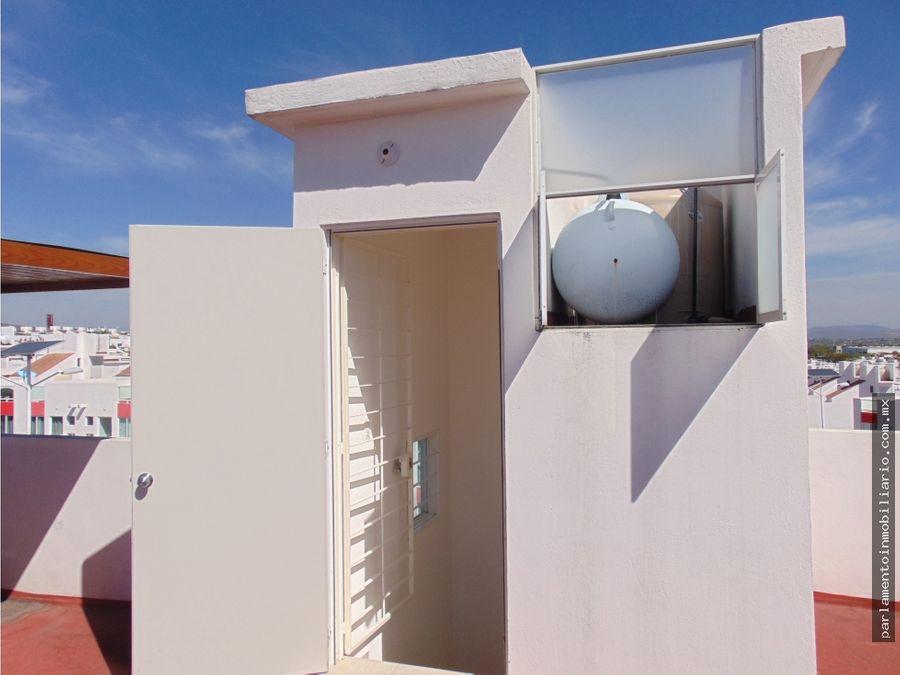 casa en venta villas teques aqua