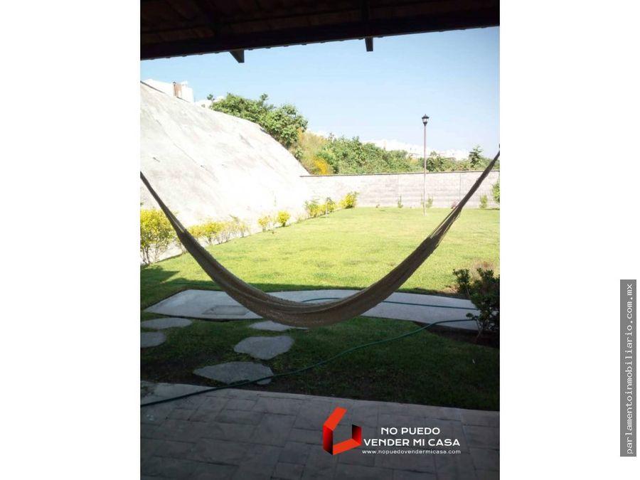 casa 2 recamaras en real santa fe sur de cuernavaca