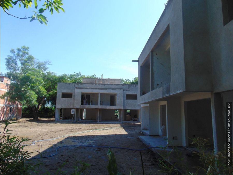 casa en preventa oasis iii yautepec morelos