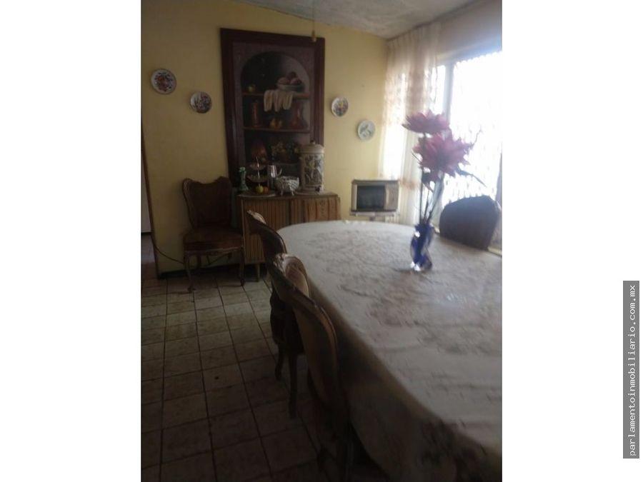 se vende casa en colonia chapultepec