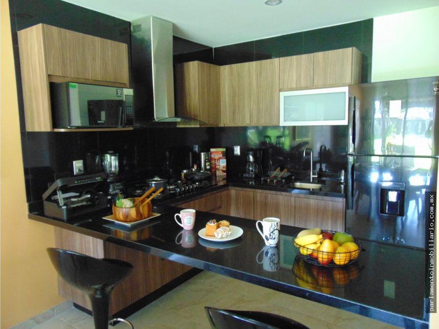 casa en venta con alberca yautepec