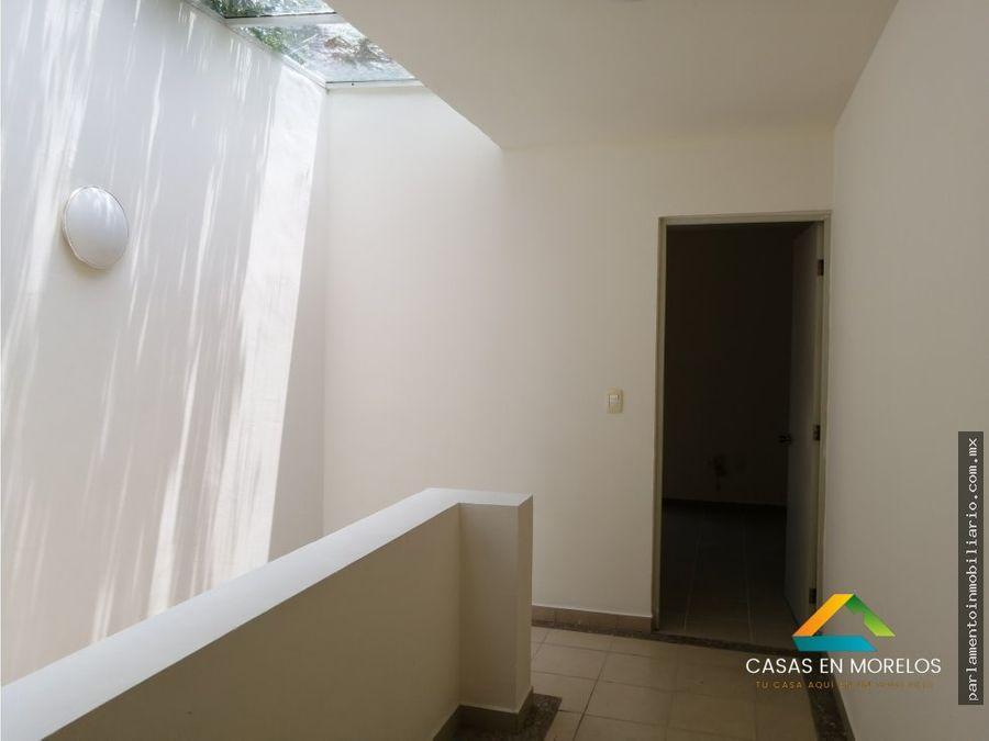 casa 3 recamara con alberca en yautepec fracc