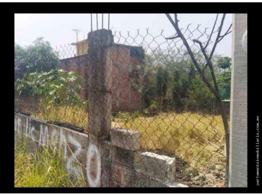 terreno urbano en lomas de jiutepec jiutepec morelos