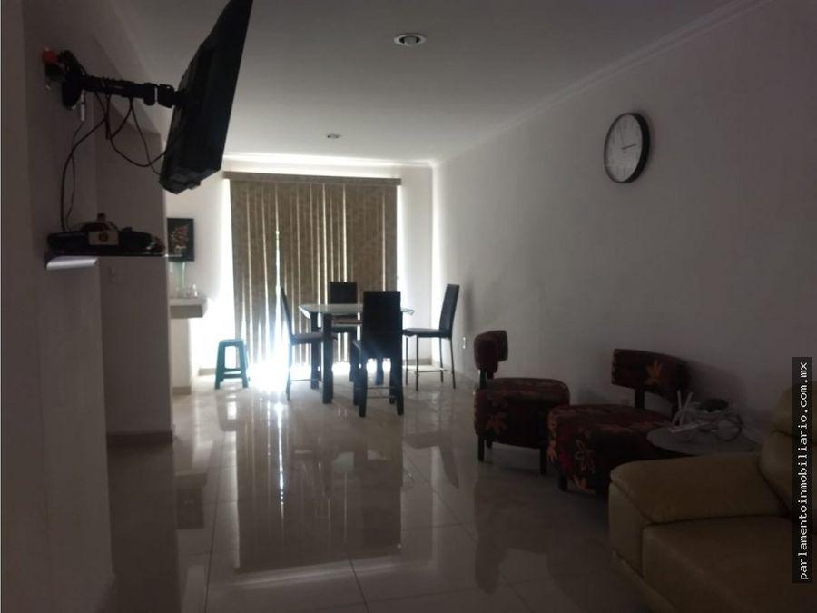 casa en venta con alberca en yautepec