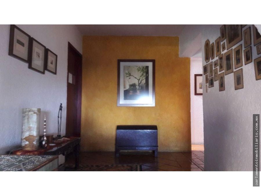 casa sola en lomas de cortes cuernavaca morelos