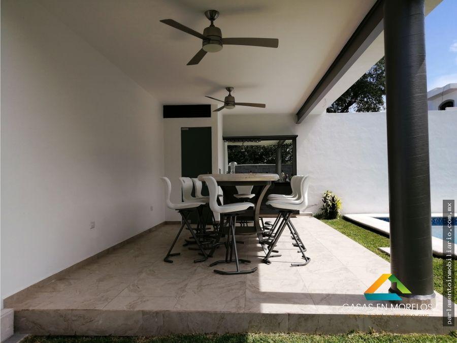 fraccionamiento privado con exclusivas residencias