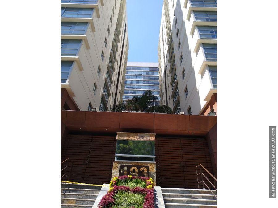 departamentos en venta colonia anahuac cdmx