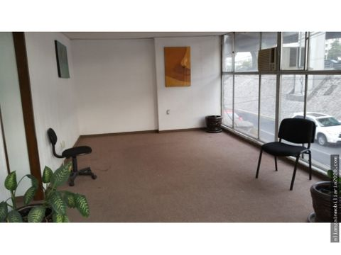 oficina en renta en periferico norte satelite