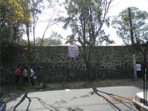 terreno en venta tulyehualco xochimilco